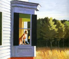 edward hopper cape cod morning art painting 50 off