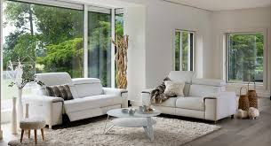 mr meuble canapé canapé 2 places donegal monsieur meuble salon cuir