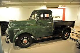 1949 dodge truck for sale auction results and data for 1949 dodge half ton
