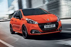 peugeot australia new peugeot 208 hatch cars for sale carsales com au