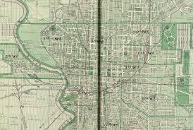 Indianapolis In Map Hi Mailbag Indianapolis U0027 First Public Schools Historic