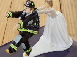 firefighter wedding cake best firefighter wedding cake toppers cake decor food photos