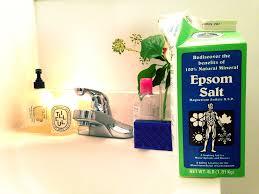 Choosing A Bath Tub Big Enough To Soak In I Change My Kohler How To Take A Bath With Epsom Salt Into The Gloss