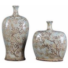 rustic pottery u0026 vases at black forest decor