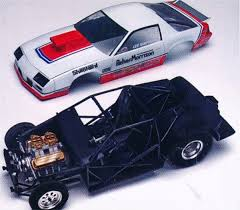 morrison camaro 1983 reher morrison camaro pro stock 1 24 fs