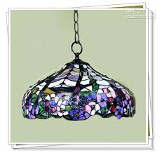 Stained Glass Pendant Light Stained Glass Pendant Light Patterns And Discount Style
