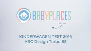 abc design kinderwagen test abc design turbo 6s kinderwagentest babyplaces