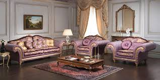 classic luxury living room imperial vimercati classic furniture