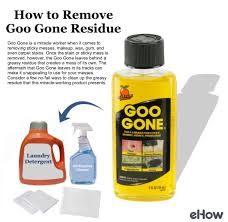 How To Remove Crayon From Walls by How To Remove Goo Gone Residue Wax