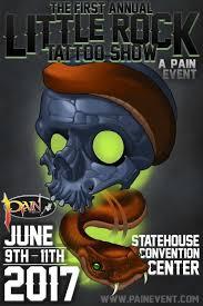 arkansas here we come pain expo june 9 10 u0026 11th 2017