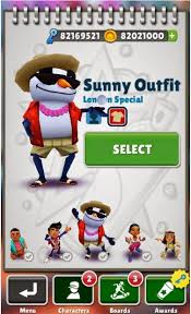 subway surfer apk android subway surfers apk mod unlimited coins