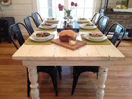 magnolia farms dining table celebrating family joanna gaines family meals and meals
