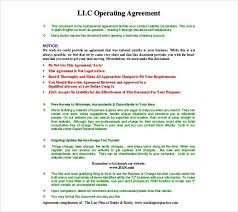 business partnership agreement in pdf llc partnership agreement