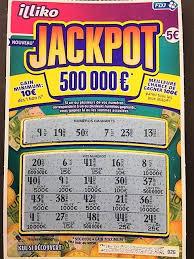 si e fran ise des jeux jeu à gratter gagnant française des jeux jackpot