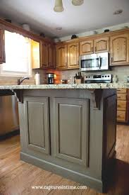 kitchen island makeover kitchen island makeover the easy peasy way for non carpenters