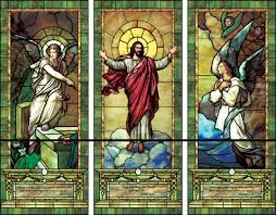 church stained glass window patterns artistic illuminado