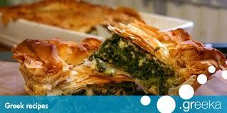discover traditional recipes greeka