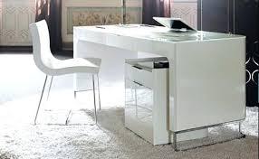 White Office Desk Ikea White Office Desk Contemporary Office Desks Office White White