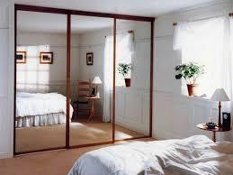 Pocket Closet Door Bedrooms White Closet Doors Mirrored Pocket Door White Sliding