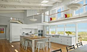 open floor plan kitchen design kitchen design ideas