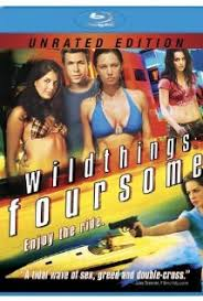 Wild Things: Foursome (2010) izle