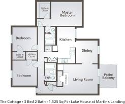 3 bed 2 bath house plans 3 bedroom 2 bath house plans awesome interiores de casas