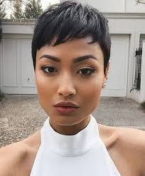 really cute pixie cuts for afro hair 20 sassy and sexy black pixie cuts black pixie cut pixies and