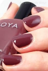pantone 2015 color of the year marsala polish picks liesl loves