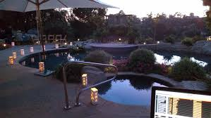 wedding dj u2013 orange county u2013 private residence or backyard wedding