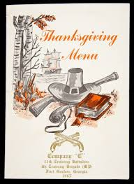 what does thanksgiving mean home away from home thanksgiving on base and at sea national