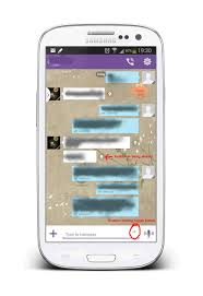 tutorial viber android are you unwittingly using viber location sharing androidcontext