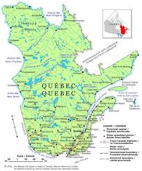 capital of canada map discover canada with these 20 maps