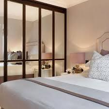 bedroom ceiling mirror floor to ceiling mirror contemporary bedroom jennifer