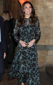 The Vintage Wedding Dress Company Archives The Natural Wedding The Duchess Of Cambridge Wears British Label Goat To Give A Speech