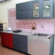 Straight Line Kitchen Designs Indian Design Modular Kitchen Modern Kitchens Modular Rasoiyaan