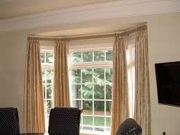Swinging Curtain Rods For Doors by Curtains Stunning Sears Curtain Rods To Add Flair To Your Window