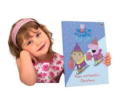 17 peppa u0027s christmas stocking fillers images