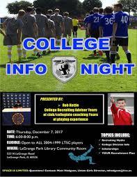 lyons township soccer club