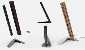 Modern Desk Light Modern Desk L With Adjustable Light Using Side Lever Slide