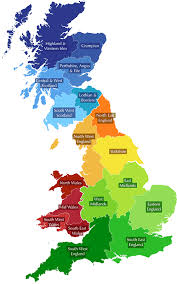 where is wales on the map castlexplorer explore the castles of scotland and wales