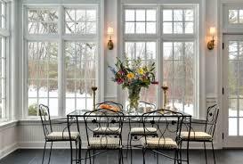 Awesome Sunroom Design Ideas DigsDigs - Sunroom dining room