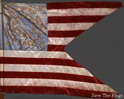 Battle Flag Of The Army Of Tennessee Michigan State Capitol Slideshow