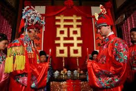 wedding china wedding traditions engagement
