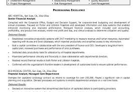 System Analyst Resume Samples by Financial Analyst Resumes Finance Analyst Resume Sample Finance