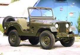 1953 m38 a1 army jeep jeep m38a1 pinterest jeeps jeep