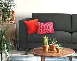 faire des coussins de canapé canape faire des coussins pour canape comment faire des coussins