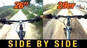 jeep comanche mountain bike 26