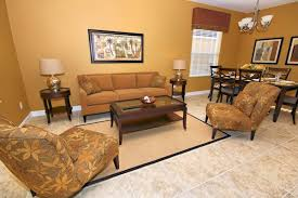 High End Living Room Furniture The Shire At West Haven 5 Bed Villa With High End Furniture U0026 Wifi