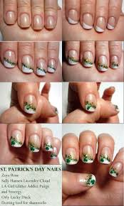 212 best st patrick u0027s day nail art images on pinterest holiday