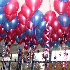 balloon ribbon diy gift craft foil curling balloon ribbon 250yards 228m in 1 roll
